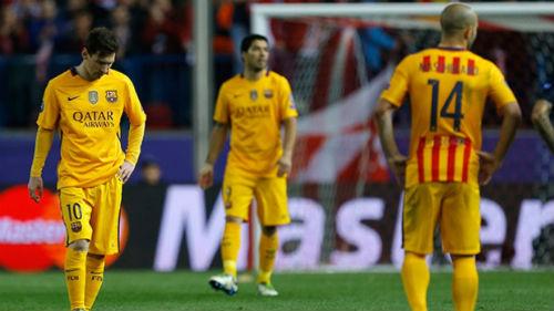 Barca – Valencia: Giới hạn của khủng hoảng - 1