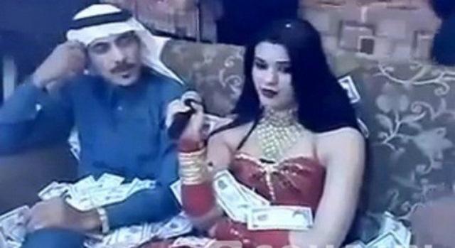 """Dân chơi Ả Rập thể hiện đẳng cấp """"ngút trời"""" - 7"""