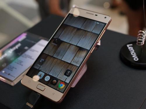 Lenovo trình làng bộ đôi smartphone Vibe K5 và Vibe K5 Plus - 4