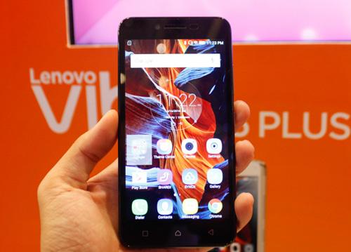 Lenovo trình làng bộ đôi smartphone Vibe K5 và Vibe K5 Plus - 1