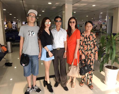 Facebook sao 17.4: Hà Tăng lần đầu công khai con trai - 11
