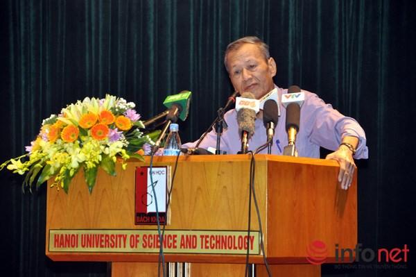 Bộ trưởng Bộ GD&ĐT nên để các trường đại học tự chủ tuyển sinh - 4