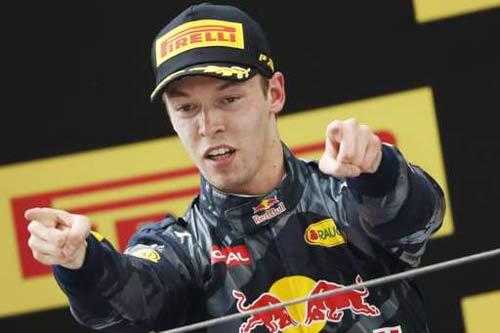 Video F1, Chinese GP: Cuộc đua kỳ thú - 1