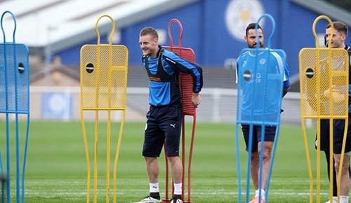 Chi tiết Leicester City - West Ham: Kịch bản khó tin (KT) - 13