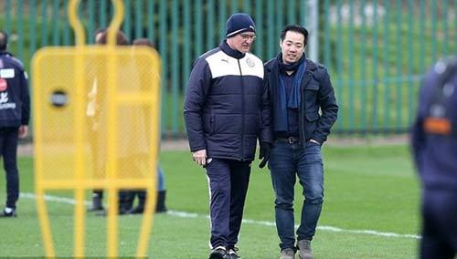 Chi tiết Leicester City - West Ham: Kịch bản khó tin (KT) - 12