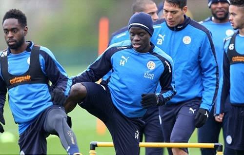 Chi tiết Leicester City - West Ham: Kịch bản khó tin (KT) - 14