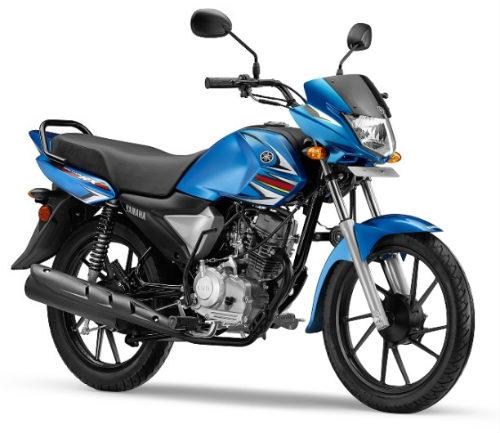Yamaha Saluto RX – Xe côn cực rẻ cho phái mạnh - 2