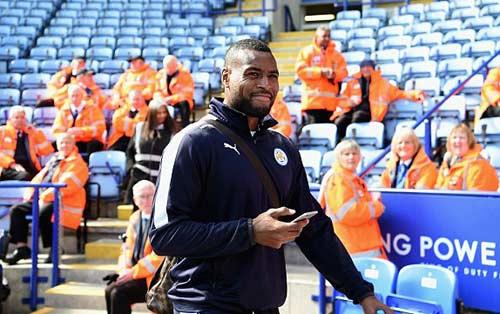 Chi tiết Leicester City - West Ham: Kịch bản khó tin (KT) - 10