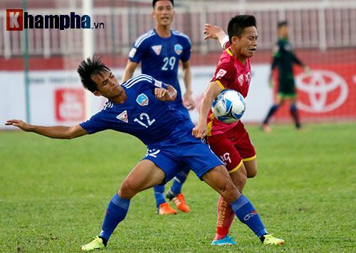 Sài Gòn FC bị cầm hoà, bầu Hiển vẫn thưởng lớn - 2