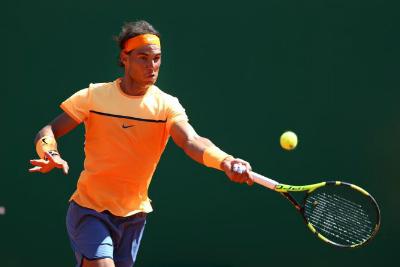 Trực tiếp Nadal vs Monfils - Monte Carlo 2016 - 3