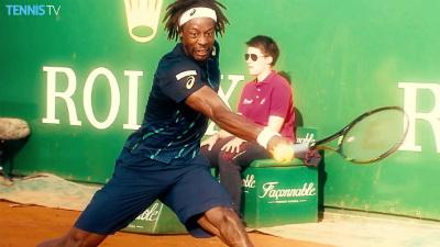 Chi tiết Nadal - Monfils: Set 3 nhàn hạ (KT) - 9