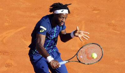 Chi tiết Nadal - Monfils: Set 3 nhàn hạ (KT) - 10