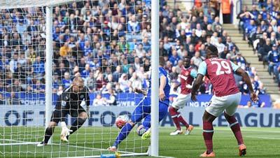 Chi tiết Leicester City - West Ham: Kịch bản khó tin (KT) - 3