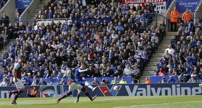 Chi tiết Leicester City - West Ham: Kịch bản khó tin (KT) - 6