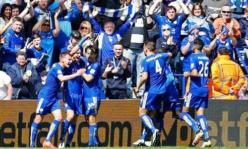 Leicester City - West Ham: Phép lạ ở King Power - 1