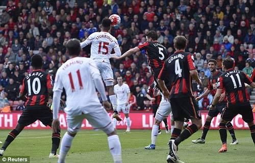 "Bournemouth – Liverpool: ""Bay bổng"" cùng Klopp - 1"