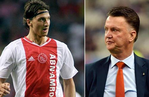 Đến MU, Ibra sẽ nhận lương gần gấp đôi Messi - 2
