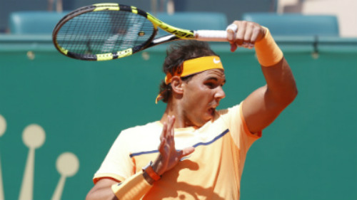 Nadal - Monfils: Trầy trật vì ngôi báu (CK Monte-Carlo) - 1