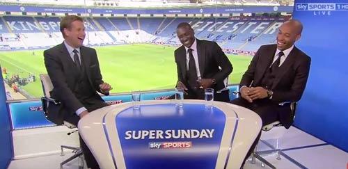 """""""Leicester kiếm penalty chẳng khác gì MU"""" - 1"""
