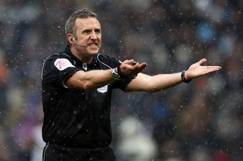 """""""Leicester kiếm penalty chẳng khác gì MU"""" - 3"""