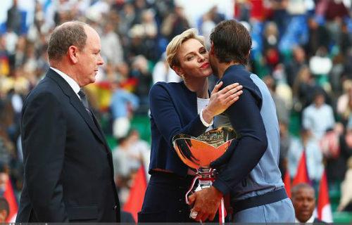 Nadal - Monfils: Trầy trật vì ngôi báu (CK Monte-Carlo) - 2