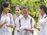Giáo dục - du học - Tuyển sinh lớp 10 ở Hà Nội: Siết chặt chuyển trường công