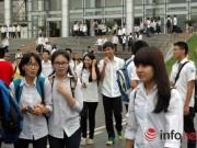 Giáo dục - du học - Những học sinh nào được tuyển thẳng vào lớp 10 ở Hà Nội?