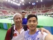 Thể thao - Tin thể thao HOT 17/4: VĐV Việt Nam thứ 13 có vé Olympic