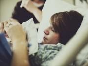 Bạn trẻ - Cuộc sống - Rớt nước mắt với chuyện đời người mẹ 11 lần sảy thai