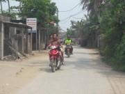 An ninh Xã hội - Nghệ An: Truy bắt đối tượng dùng dao khống chế con tin