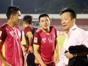 Bóng đá - Sài Gòn FC bị cầm hoà, bầu Hiển vẫn thưởng lớn