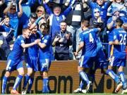 Bóng đá - Chi tiết Leicester City - West Ham: Kịch bản khó tin (KT)