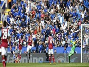 """Bóng đá - Phản công kiểu Leicester và người """"kết liễu"""" Vardy"""