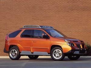 """Ô tô - Xe máy - Top 13 mẫu xe có ngoại hình """"xấu xí"""" (P1)"""