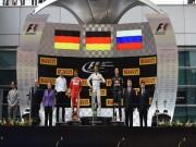 Thể thao - F1 - Chinese GP: Kẻ liều thì được nhiều