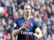 Bóng đá - Đến MU, Ibra sẽ nhận lương gần gấp đôi Messi