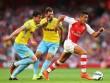 "Arsenal - Crystal Palace: Sự bất ổn của ""Pháo thủ"""