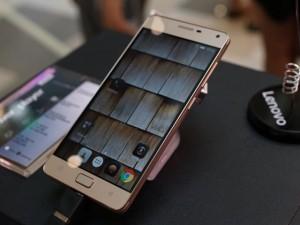 Lenovo trình làng bộ đôi smartphone Vibe K5 và Vibe K5 Plus