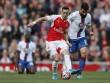 Chi tiết Arsenal – Crystal Palace: Trả giá đắt (KT)