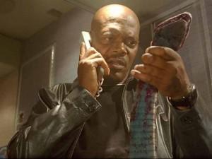 Rùng mình với cảnh phim hàng trăm rắn độc trên máy bay