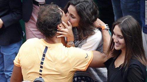Vô địch Monte Carlo, Nadal tiệm cận kỷ lục đất nện - 2