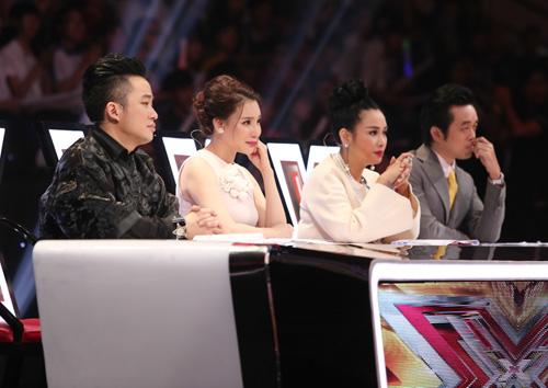 """Chàng vũ công phi giới tính gây tranh cãi tại """"X-Factor"""" - 2"""