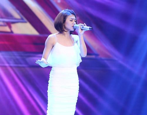 """Chàng vũ công phi giới tính gây tranh cãi tại """"X-Factor"""" - 6"""