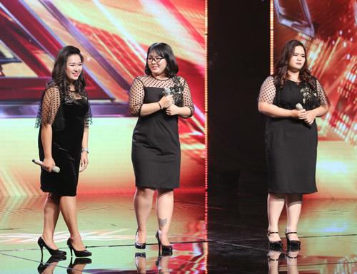 """Chàng vũ công phi giới tính gây tranh cãi tại """"X-Factor"""" - 7"""