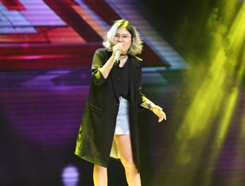 """Chàng vũ công phi giới tính gây tranh cãi tại """"X-Factor"""" - 9"""