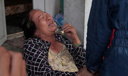 Học sinh chết đuối ở Quảng Ngãi - 2