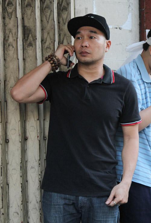Dòng người tiếc thương tiễn đưa nhạc sỹ Nguyễn Ánh 9 - 8