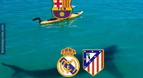 Barca tụt dốc như con tàu đắm Titanic - 2