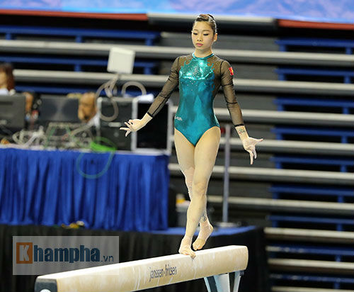 Tin thể thao HOT 18/4: Hà Thanh giành vé dự Olympic - 1