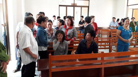 Kỳ án vé số ở Kiên Giang: Bà Tuyết trúng số lần hai - 2